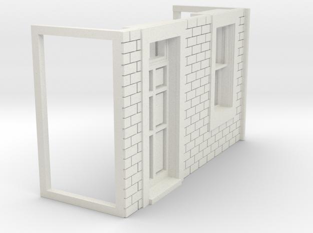 Z-152-lr-stone-house-tp3-ld-sash-rg-1 in White Natural Versatile Plastic