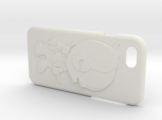 Deadpool iPhone 6s Case