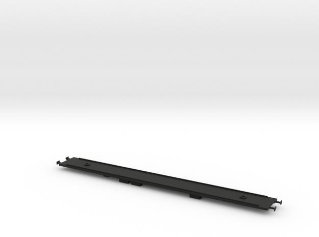 Bpm 51 Unterteil 001 Scale TT SBB CFF FFS in Black Strong & Flexible