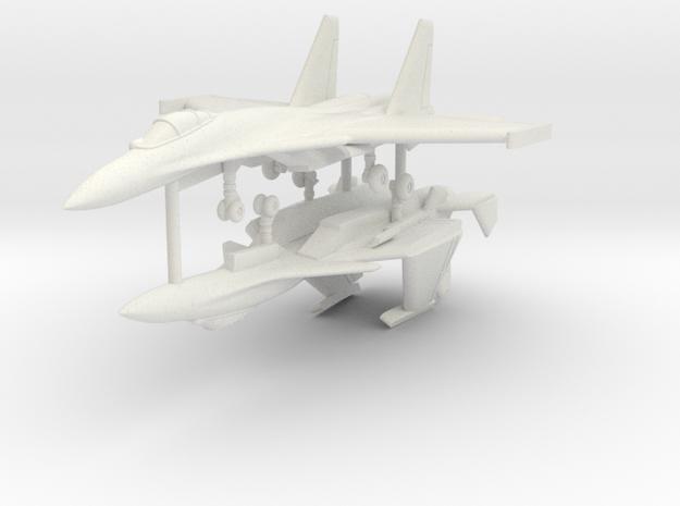 1/350 Sukhoi Su-33 (x2)