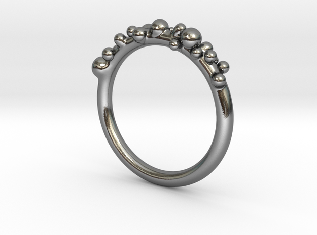 Bubble Ring (17mm)