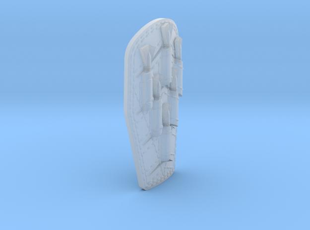 ARROW - Arrow 2.0 Shoulder Quiver (1:6) in Smoothest Fine Detail Plastic