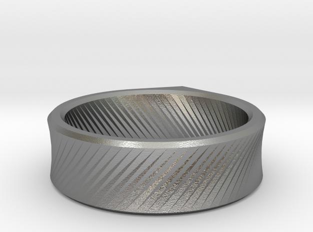 Q - Ring / Size 13
