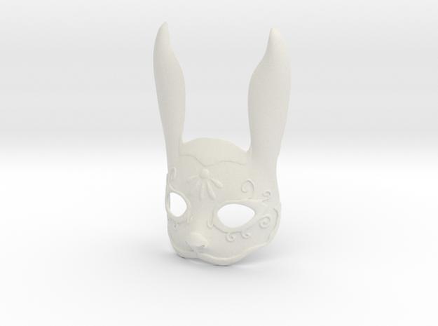 Splicer Mask Rabbit (Womens Size)