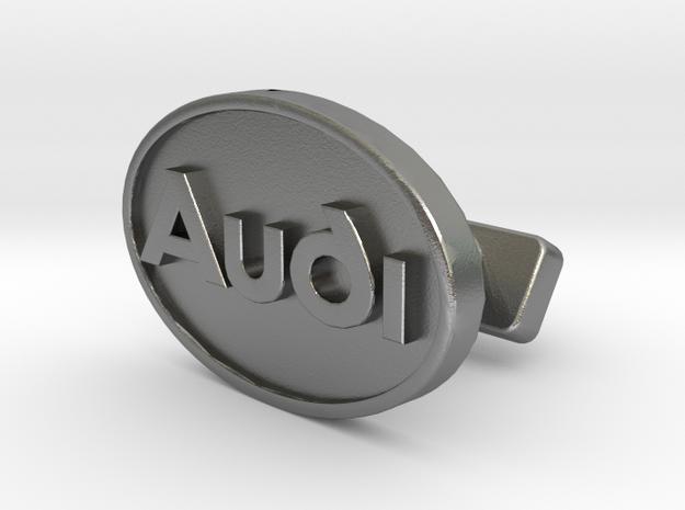 Audi Classic Cufflink