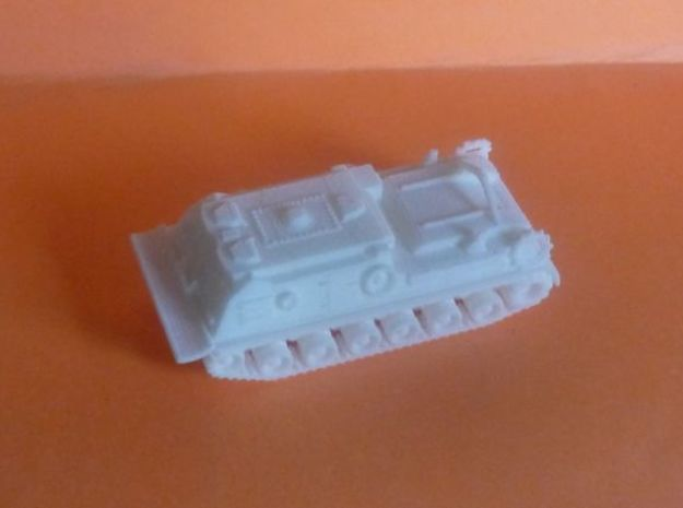 1/144 M88 Recovery Tank 3d printed
