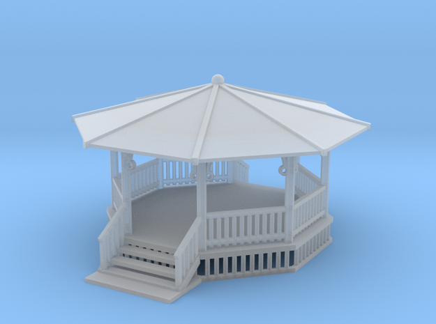 22 Ft Gazebo Z Scale