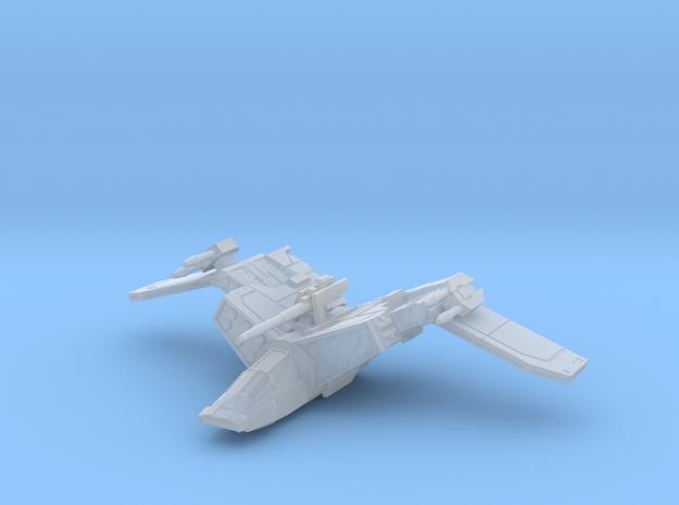 Jurgoran Imperial Gunship BLC SR ID (1/270)  in Smooth Fine Detail Plastic