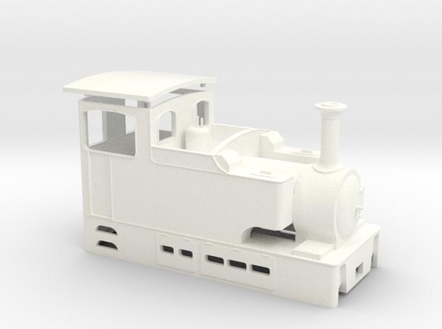 009 Irish Tram Engine 2
