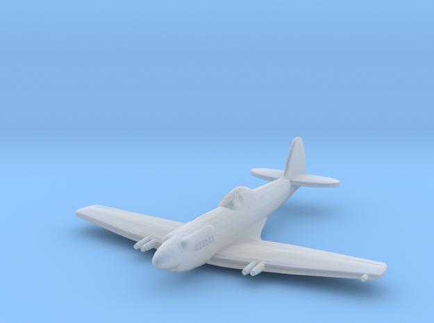 Supermarine Spiteful 1:285 x1 FUD in Smooth Fine Detail Plastic