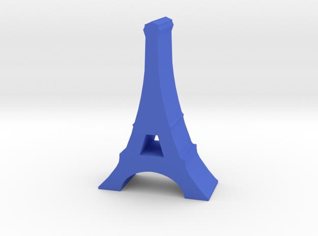 Game Piece, France Eiffel Tower