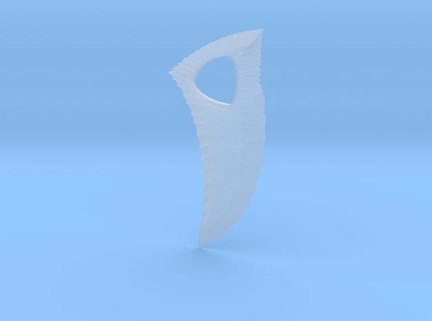 KnifeFang 3d printed