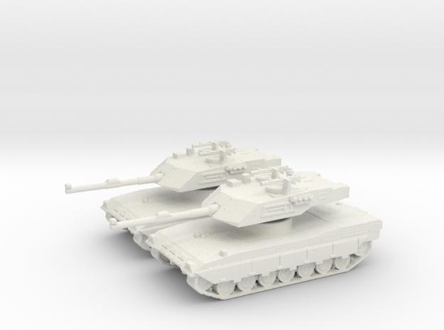 1/160 scale C1 Ariete tank