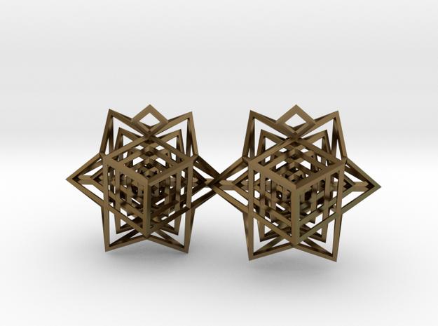 Hedra Cube