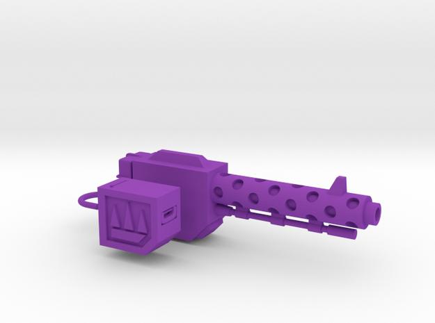DreadShoota 3d printed