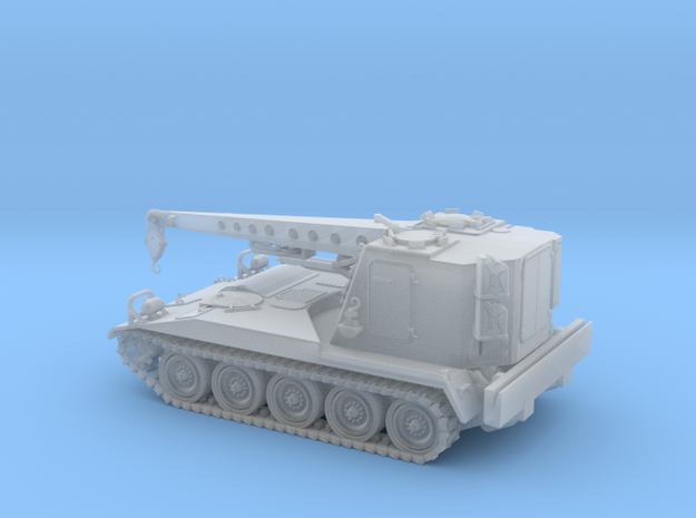 M-578-1-200 in Smooth Fine Detail Plastic