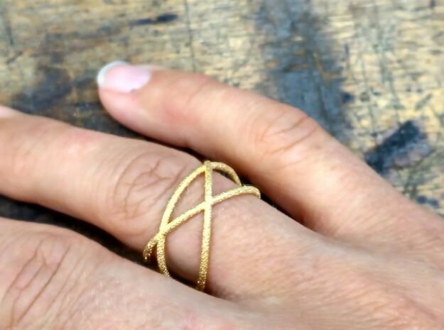 Three Circles Ring