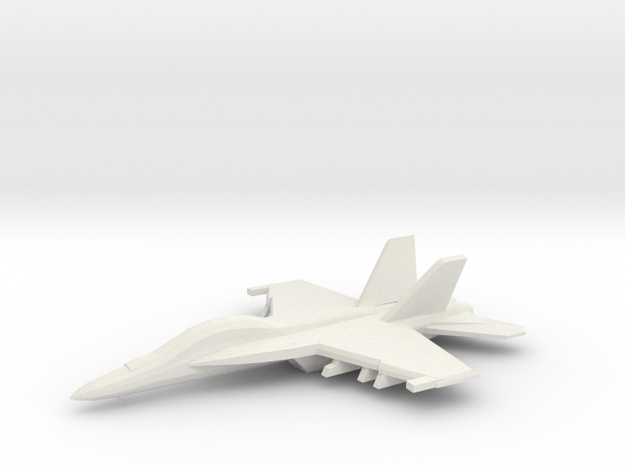 1/350 F/A-18F Super Hornet