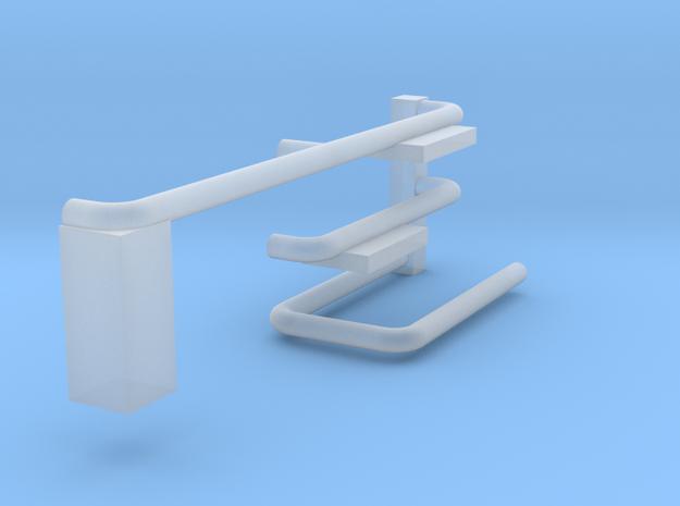 8850 JD Detail Kit in Smooth Fine Detail Plastic