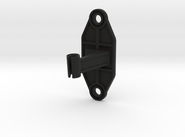 Oculus Rift Tracking Mount - 8020 15 series - Vert in Black Strong & Flexible
