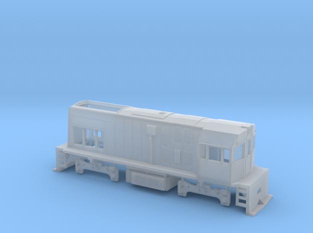 NZ120 NZR DH (General Electric U10b) Updated ;Incl 3d printed