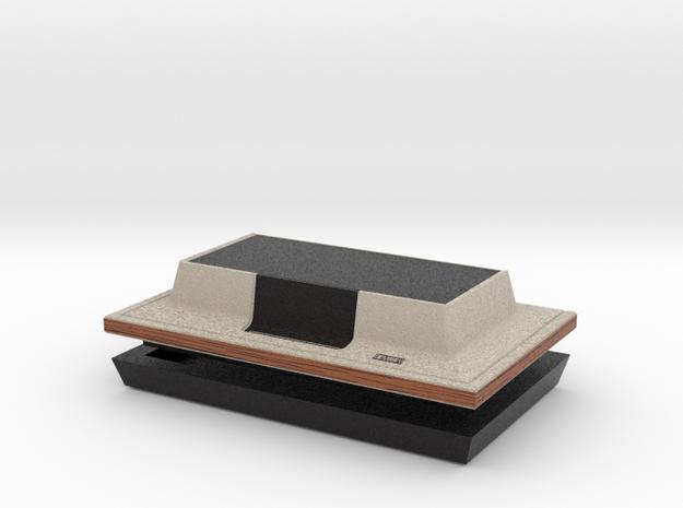 1:6 Magnavox Odyssey in Full Color Sandstone