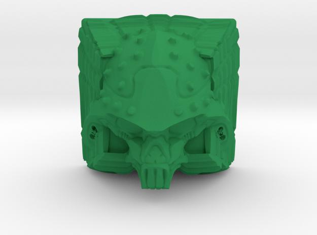 Rōnin (Topre DSA) in Green Processed Versatile Plastic