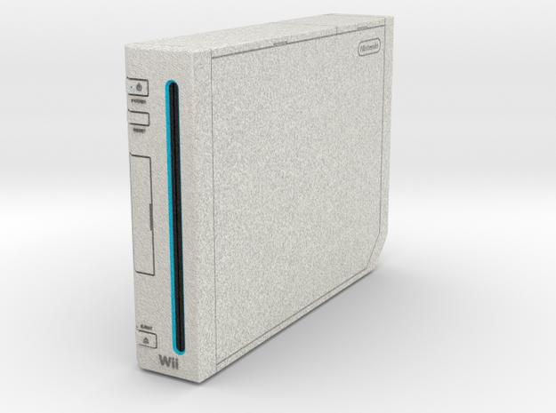1:6 Nintendo Wii (White)