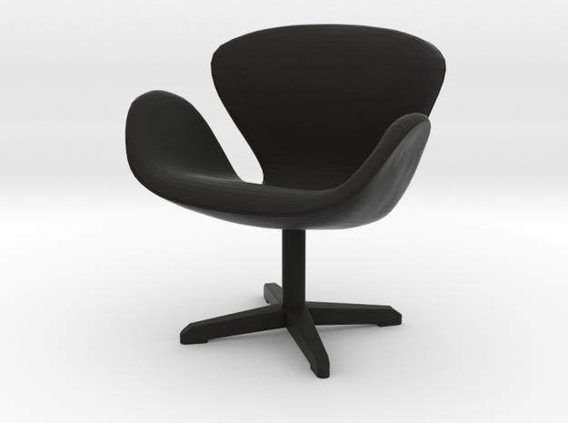 Miniature Swan Lounge Chair - Arne Jacobsen