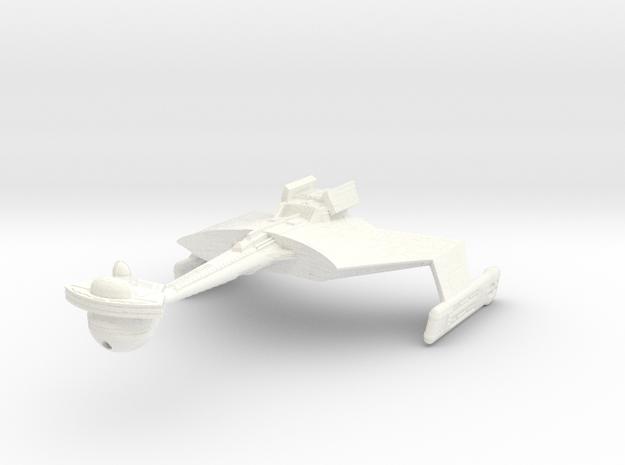 Ktinga Class BattleCruiser