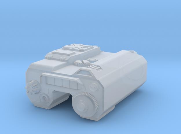 1:6 scale Wilcox Raptar rangefinder