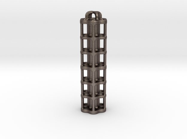 Tritium Lantern 5E (3x50mm/stacked 3x25mm Vials)