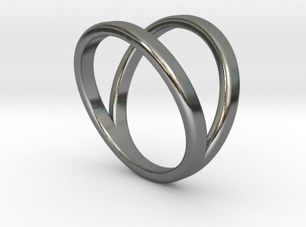 Split Ring Size 6