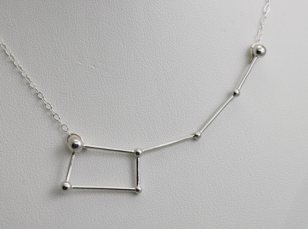 Ursa Minor Necklace