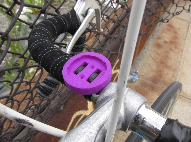 Sigma Rox 10 Support - OSHW in Purple Strong & Flexible Polished