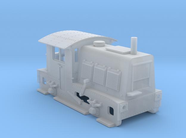 N SIK NS 200-300 locomotor (oudere versie)
