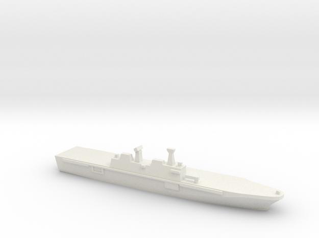 Dokdo-class LPH, 1/1250 in White Natural Versatile Plastic
