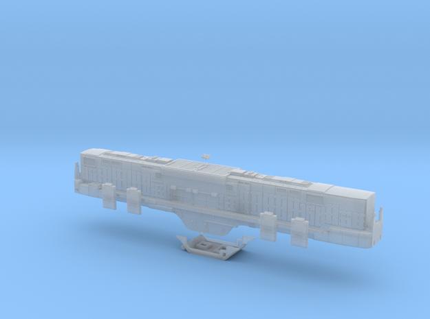 N Scale Alco C-855B Locomotive Shell