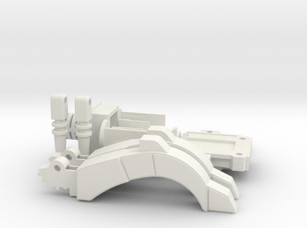 TM02 Gripper Kit
