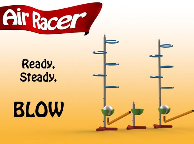 Air Racer - Starter Kit 3d printed