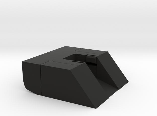 FOC Grimlock Titan Master Adapter