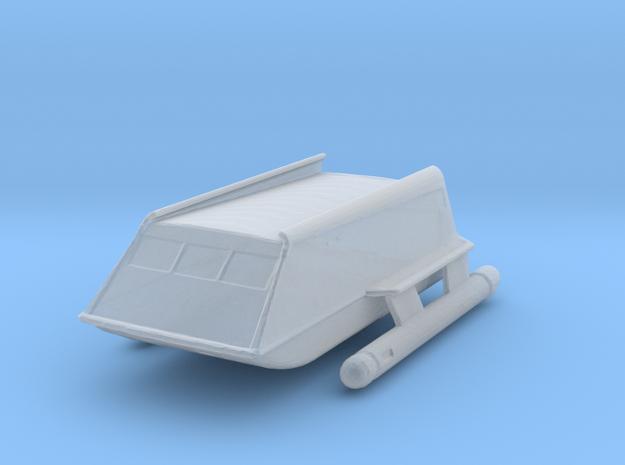 1:350 TOS Shuttlecraft
