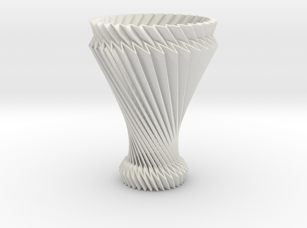 Hyperboloid Decorative Lamp V1