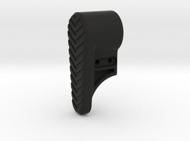 Mini stock in Black Natural Versatile Plastic