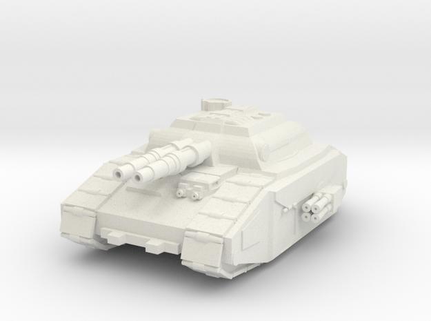 Super Heavy Tank Destroyer