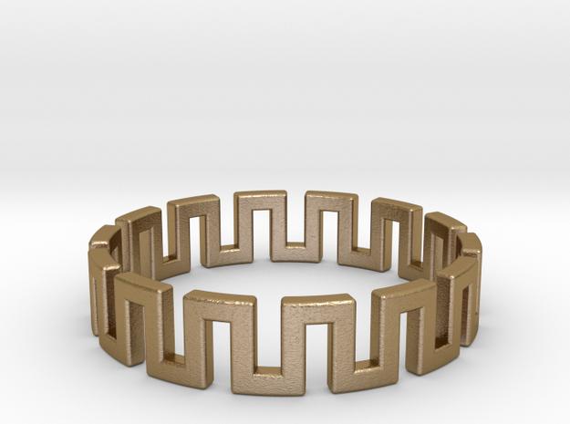 Greek Ring 24mm
