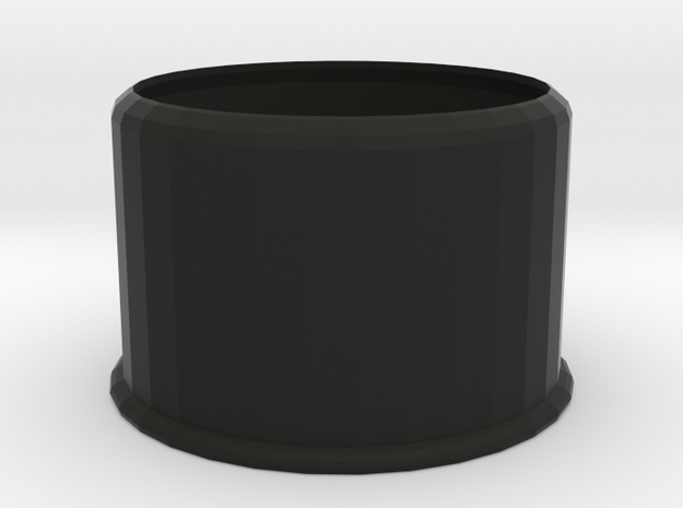 UltraCOOL Adapter in Black Strong & Flexible