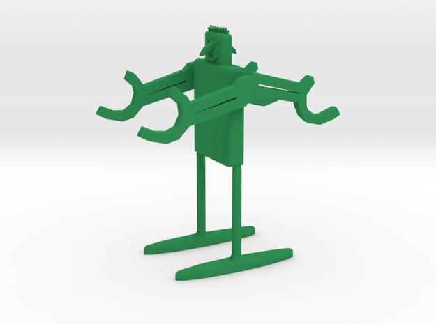 Desk-Droid v.2