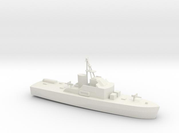 1/285 Scale USCG Cape Class