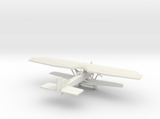 Junkers J.I 3d printed 1:144 Junkers J.I in WSF